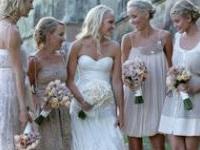 Одежда приглашенных на свадьбу