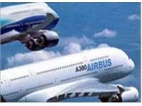 В Китае выпущен первый лайнер Airbus