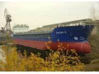 «Красное Сормово» подписало контракт с Туркменским пароходством