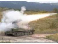 Гости выставки Russian Expo Arms 2009 увидят боевое применение зенитных ракетных систем