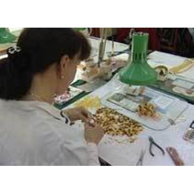 В Калининграде обсудили развитие янтарной промышленности