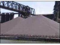 Импорт железной руды из РФ вырос почти на 60%