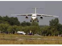 Первый российский серийный Ан-148 выполнил первый полет