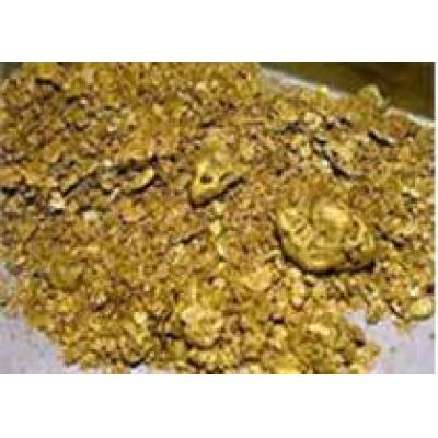 Началась геологоразведка месторождения золота «Игуменовское»