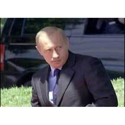 Путин велел накупить алмазов