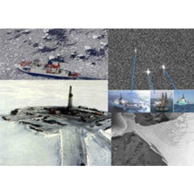 Газпрому и Роснефти не хватает средств на освоение шельфа