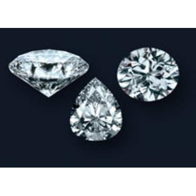 «АЛРОСА» реализовала алмазов и бриллиантов на $1,73 млрд