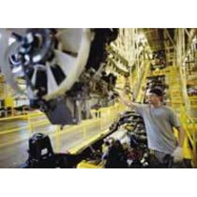 Машиностроители обеспокоены усилением конкуренции с зарубежными компаниями