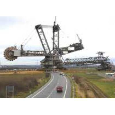 Добыча полезных ископаемых в октябре увеличилась на 2,2%