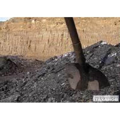 На участке шахты Комсомольская выполнили годовой бизнес-план, добыв 575 тыс. т угля