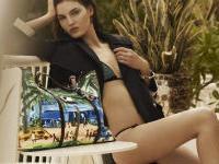 Пляжные сумки 2012