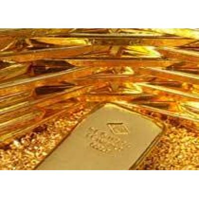 За пять лет объемы добычи золота в России могут вырасти на 40%
