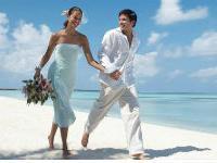 Свадебное путешествие: куда отправиться