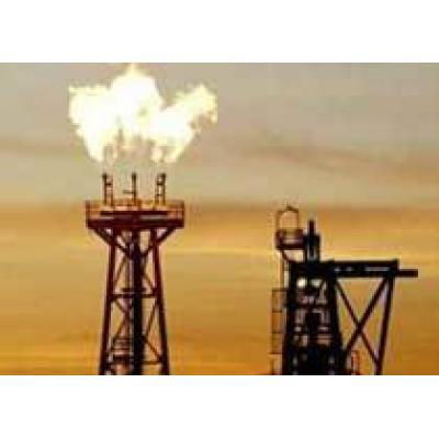 Медведев принял участие в запуске промышленной добычи метана