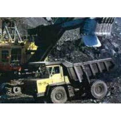 Мечел начнет промышленную добычу угля на Эльгинском месторождении осенью 2010 г.