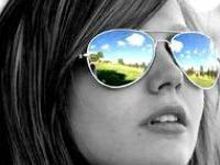 Выбираем солнечные очки