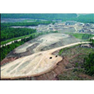 ЗАО «Васильевский рудник» взялось за активную разработку золоторудного Герфеда