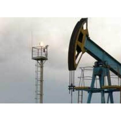 Россия увеличила добычу нефти за I квартал на 3,2%, до 123,9 млн тонн