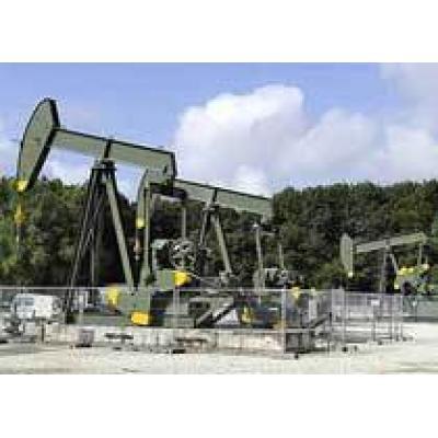Казахстан увеличил добычу нефти