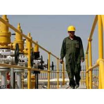 В России увеличилась добыча газа, нефти и угля