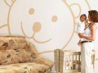 Чем украсить стены в доме