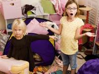 Как сделать уборку квартиры веселее