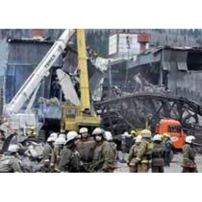Тулеев оценил ущерб от взрывов на «Распадской»