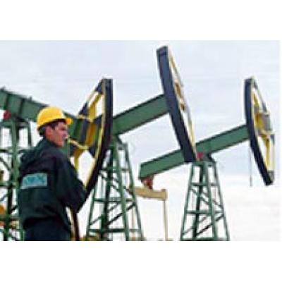В Украине стали меньше добывать нефти и газа