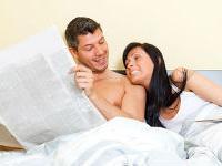 Что делать, если муж вас не хочет