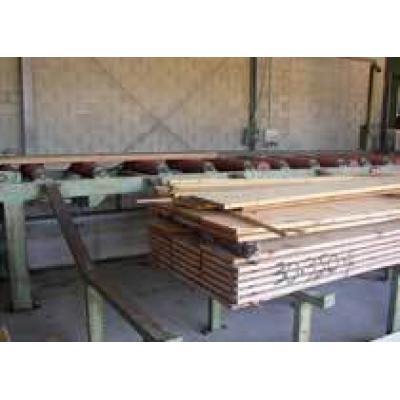 Объем выпуска товарной продукции деревообработки в Беларуси в январе-мае 2010 г. вырос до 60,3 млрд руб.