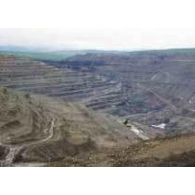 Правительство разработает стратегию развития угольной отрасли