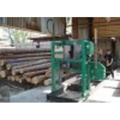 В области появятся новые предприятия по деревообработке