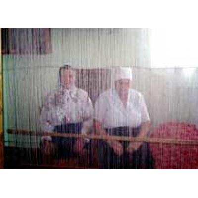 Ткать ковры снова начали в Курской области