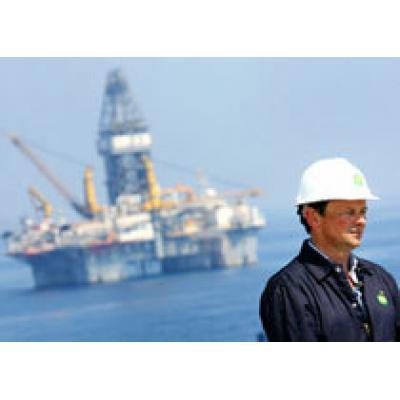 ВР откладывает нефтеразведку у берегов Ливии
