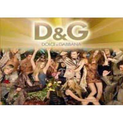 Dolce & Gabbana поссорился с универмагом Selfridges