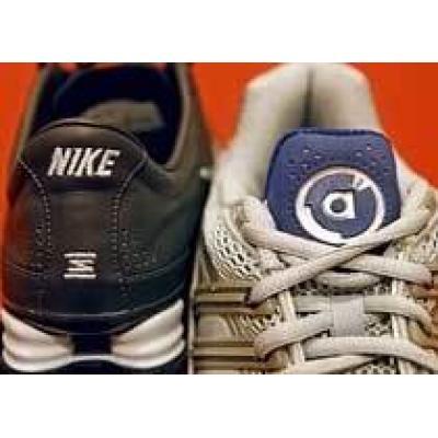 Nike увеличила прибыль на 9%