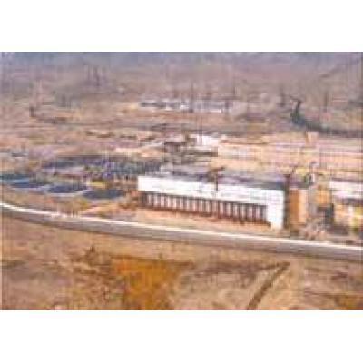 НГМК экономит электроэнергию и наращивает производство золота