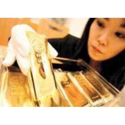 В Китае борются за чистоту золотодобычи