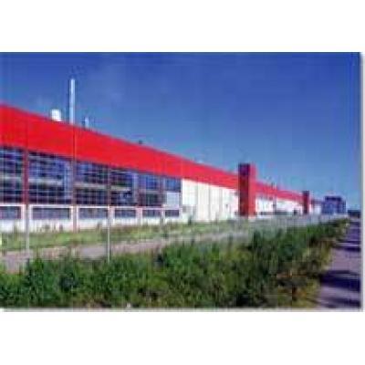 «Выборгская целлюлоза» увеличила мощности по производству бумажной продукции