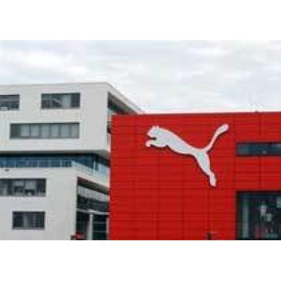 Puma потеряет 115 миллионов евро в Греции