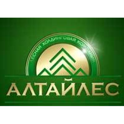 Компания «Алтайлес» намеревается запустить комплекс по глубокой переработке древесины