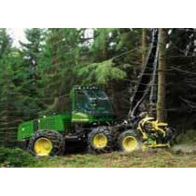 В Иркутской области будет разработана долгосрочная программа развития лесной отрасли