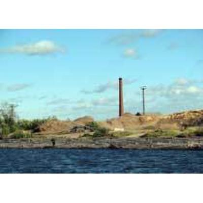 Новое деревоперерабатывающее предприятие будет введено в эксплуатацию в Коми до конца 2010 г.