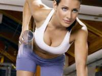 Выбираем одежду для занятия фитнесом