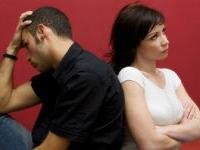 Как сохранить брак, если он доходит до развода