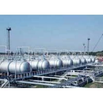 «Газпром» будет добывать метан на Украине