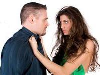 Что делать, если супруг тиран?