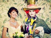 5 идей оригинальной свадьбы