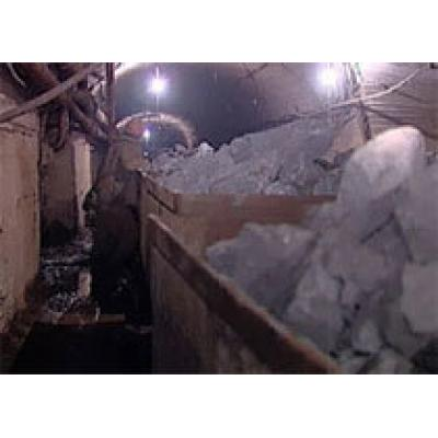 Китай готов увеличить импорт угля из России в два раза