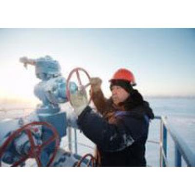 Газпром начал добычу газа и конденсата из валанжинских залежей Заполярного месторождения
